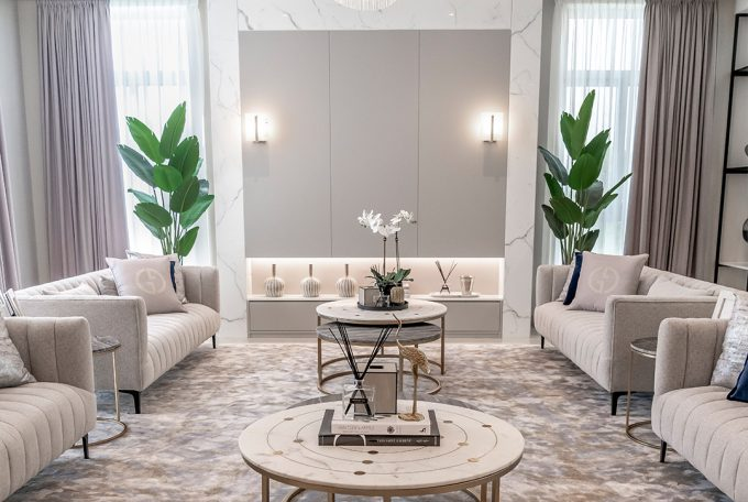 How to elevate any room with design details from ELE Interior