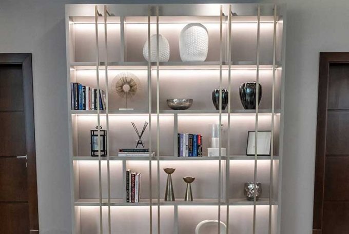 Tips & Guide to Open Shelving